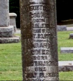 Augustus Henry Cooke