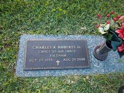 Charles K. Roberts, Jr