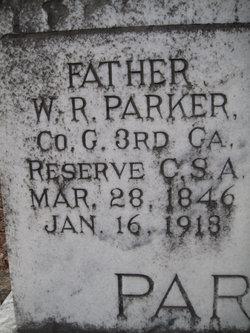 William R. Parker