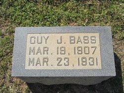 Guy J. Bass