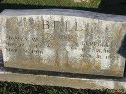James William Bell