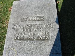 William Linton Goodwin