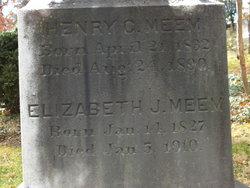 Henry Clay Meem