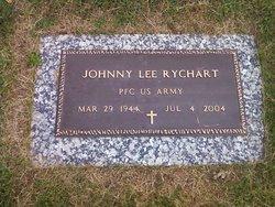 Johnny Lee Rychart