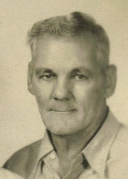 Henry Bonner Bon Hallonquist