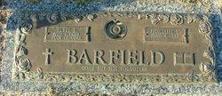 Euwel J. Barfield