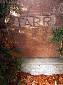 Jean Lillian Farr