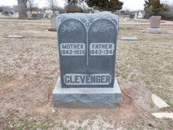 Mary J Clevenger