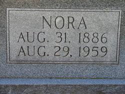 Nora <i>Carroll</i> Mayo
