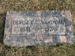 Dorsey Clinton Van Dyke