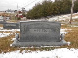 Nellie Grace <i>Winters</i> Allen