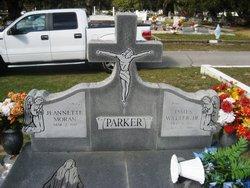 James Walter Jimbo Parker, Jr