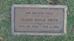 Claire Smith