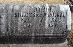 Samantha <i>Stansberry</i> McHargue