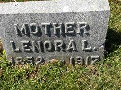 Lenora <i>Lawhead</i> Hartshorne