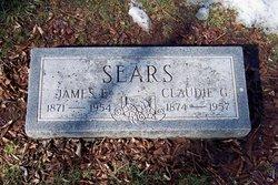 James Edgar Sears