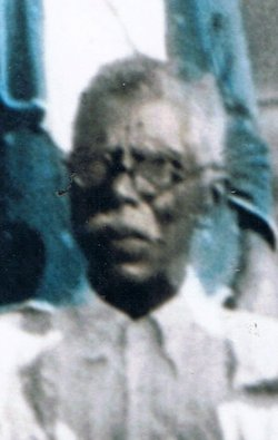 Oscar Henry Windom, Sr