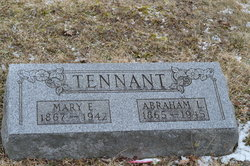 Abraham L Tennant