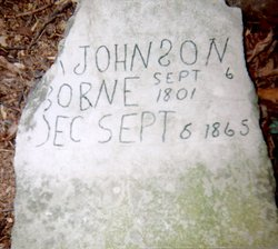Francis Asbury Johnson