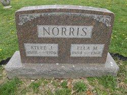 Ella Mae <i>Hile</i> Norris