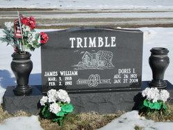 James William Trimble