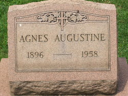Agnes Augustine