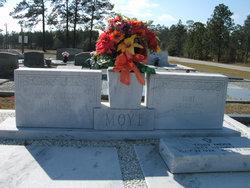 J.T. Toby Moye