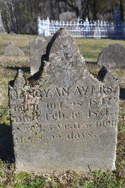 Nancy Ann Ayers