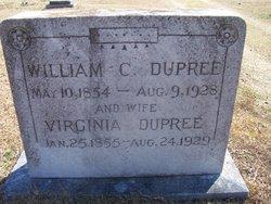 William Carroway Dupree