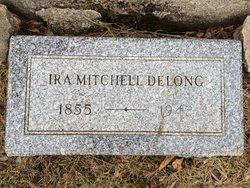 Ira Mitchell DeLong