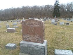Elizabeth <i>Jansing</i> Hoffmann