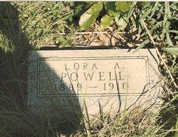 Lora A. Powell