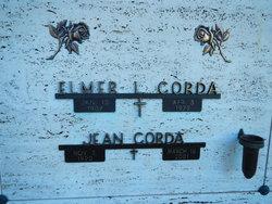 Elmer L Corda