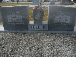 Mary <i>Watson</i> Feller