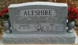 Billy Gene Aleshire