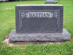 Edward Frederick Bastian