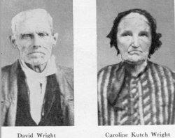 Caroline <i>Kutch</i> Wright