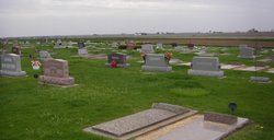 Hartsburg Union Cemetery