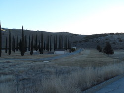 Tehachapi Eastside Cemetery