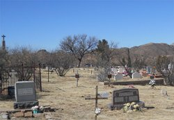 Patagonia Cemetery