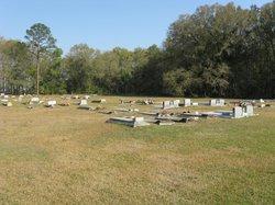 Saint Joseph Missionary Baptist Cemetery