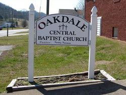 Oakdale Central Baptist Church Cemetery