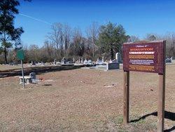 Staunton Cemetery