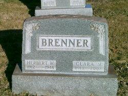 Herbert W Brenner