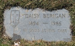 Margaret Josephine Daisy <i>Duesler</i> Berigan