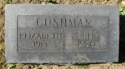Robert Brewster Cushman