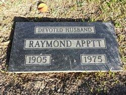 Raymond Apptt