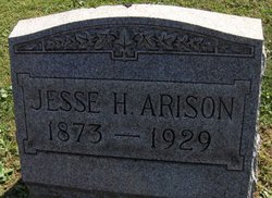 Jesse H Arison