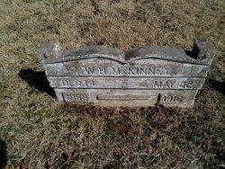 William Henry McKinney
