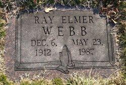Ray Elmer Webb